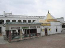 Laxminarayan Temple,Matihani